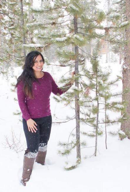 Melissa Atencio-Colmenero blog pic